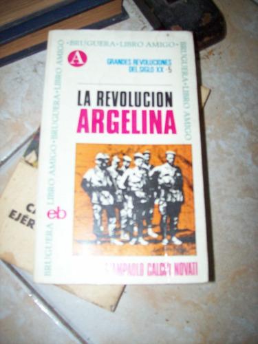 la revolucion argentina por novati