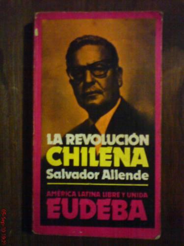 la revolucion chilena