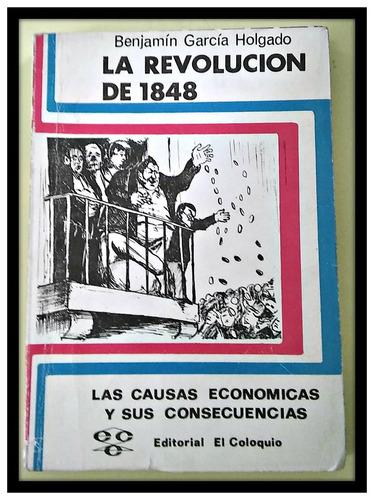 la revolución de 1848  benjamin garcia holgado