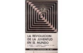 la revolucion de la juventud en el mundo -denney kauffman