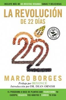 la revolucion de los 22 dias; borges, marco envío gratis