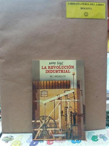 la revolución industrial- m. i. mijailov