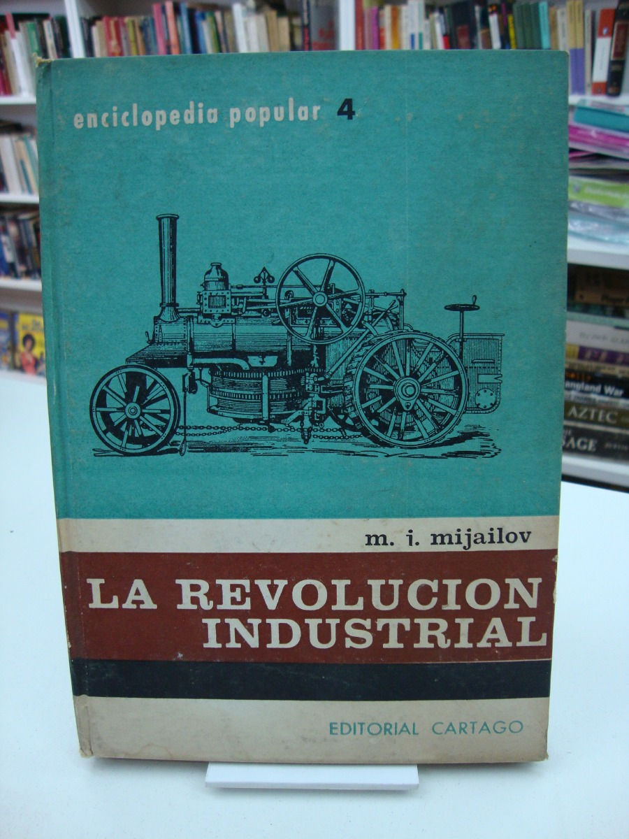 MIJAILOV REVOLUCION INDUSTRIAL PDF DOWNLOAD