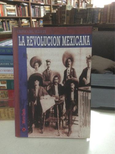 la revolución mexicana-