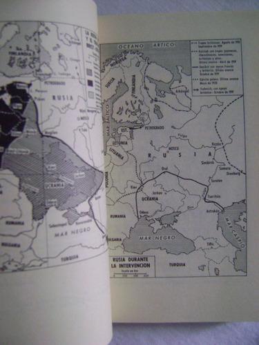 la revolución rusa - christopher hill