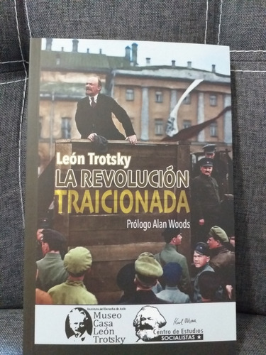 la revolución traicionada
