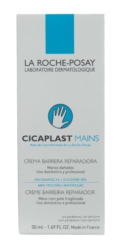 la roche posay cicaplast manos pomo x 50ml
