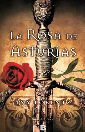 la rosa de asturias - iny lorentz