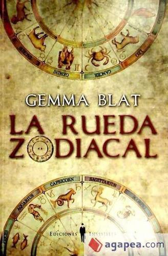 la rueda zodiacal(libro ciencias ocultas)