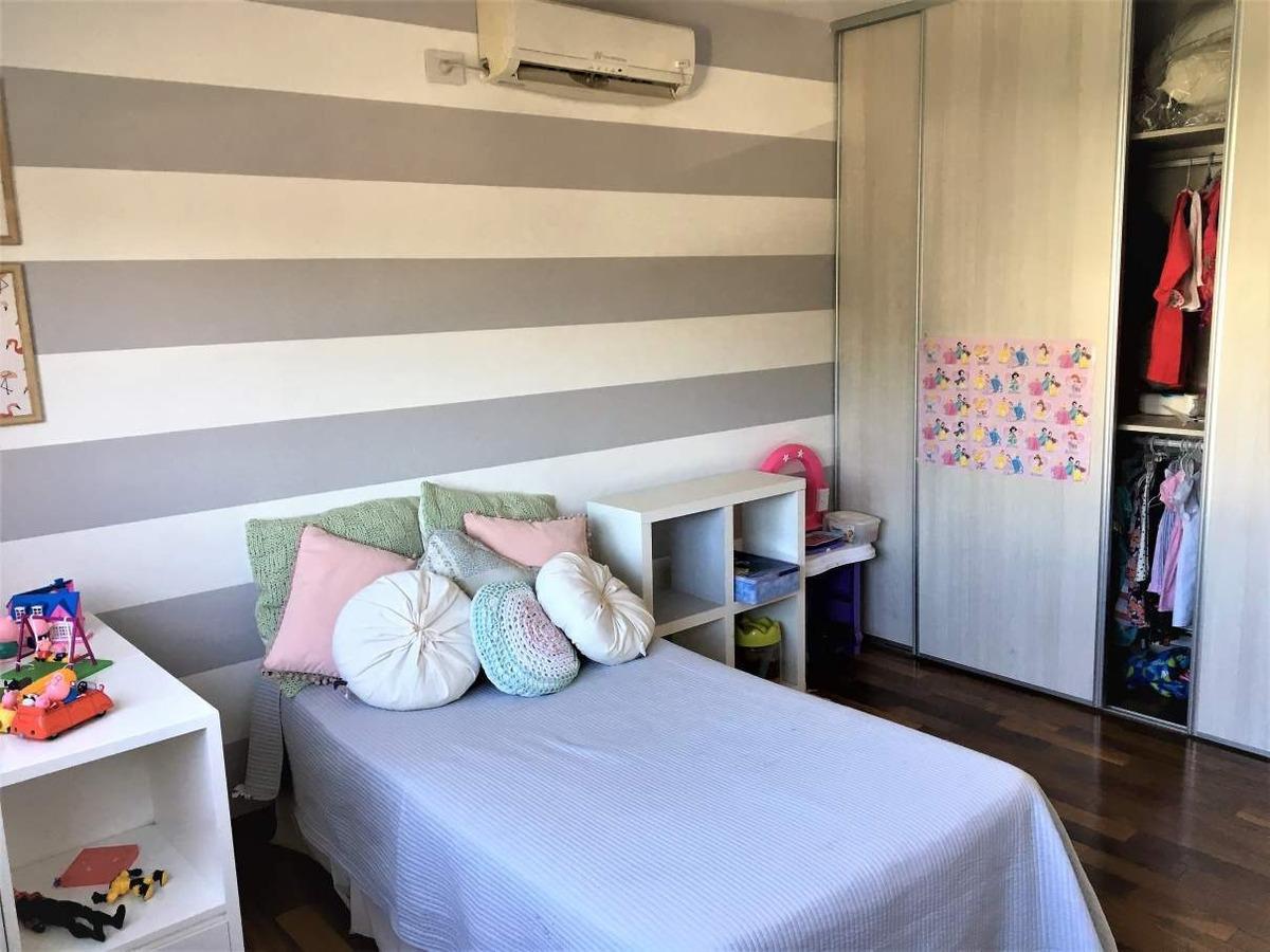 la rufina 3 dormitorios