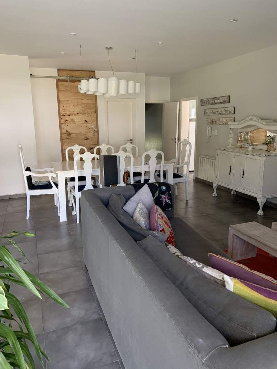 la rufina casa 3 dormitorios