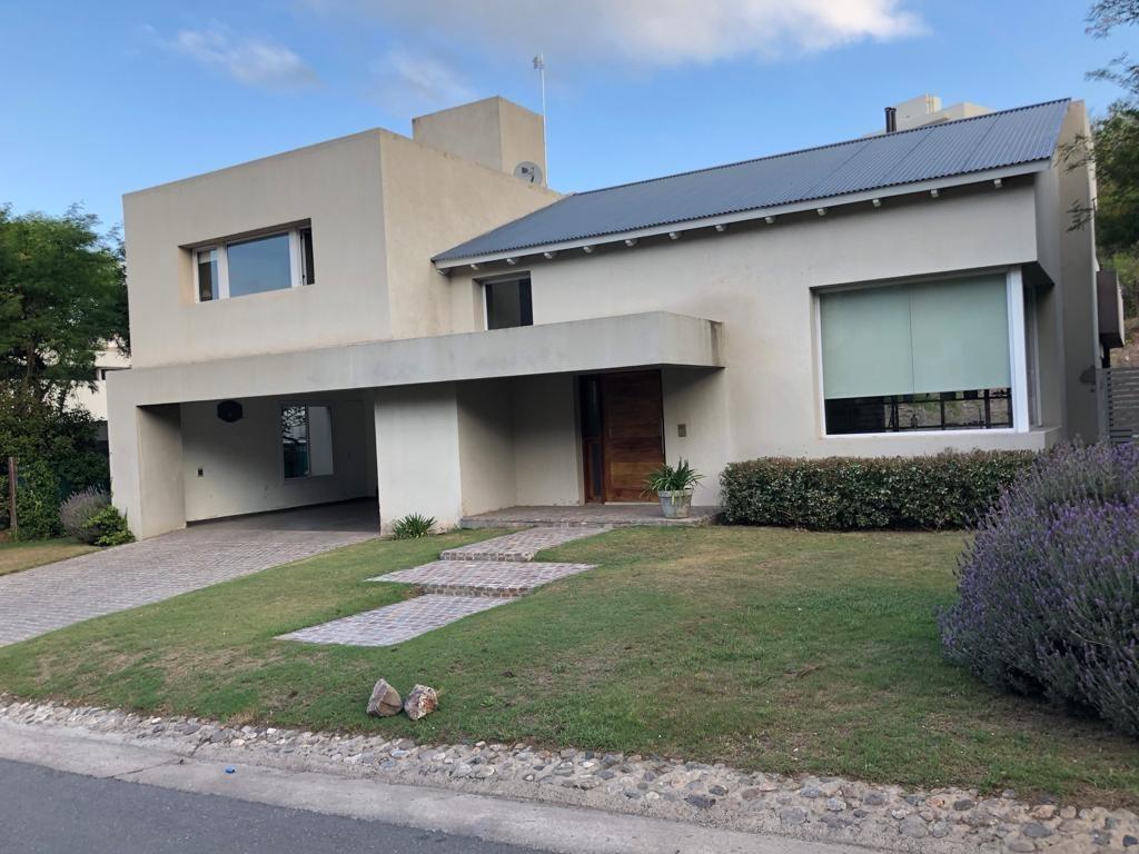 la rufina/hermosa casa 340 m2