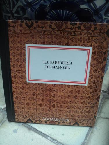 la sabiduría de mahoma