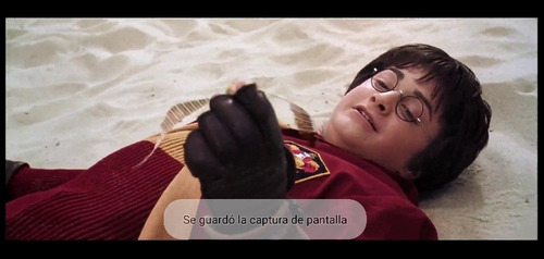 la saga completa de harry potter