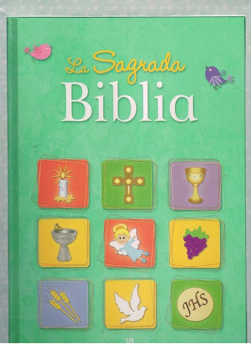 la sagrada biblia de dios