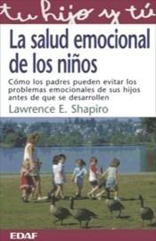 la salud emocional de los niños(libro varios)