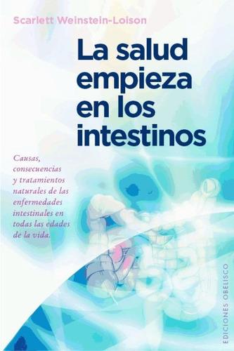 la salud empieza en los intestinos(libro salud)