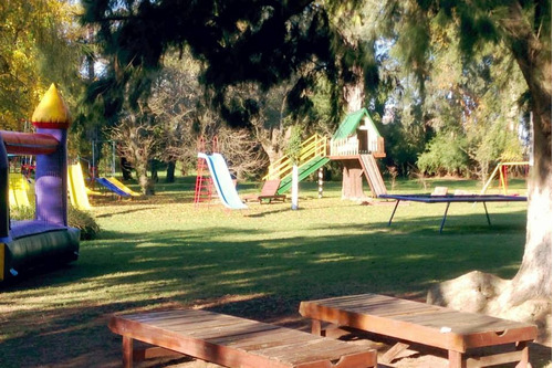 la san antonio  día de campo pileta  cabalgatas  alojamiento