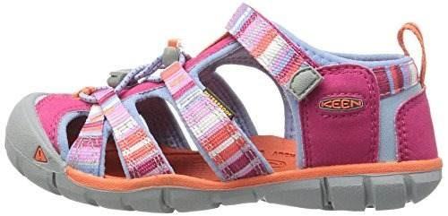 la sandalia de seacamp ii cnx-c de los cabritos agudos, raya
