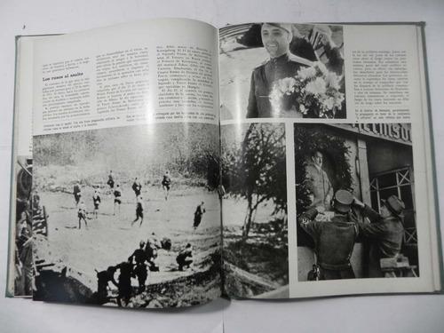 la segunda guerra mundial enciclopedia codex tomo 10