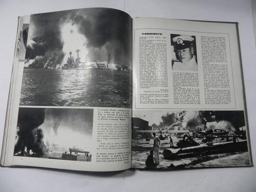 la segunda guerra mundial enciclopedia codex tomo 2