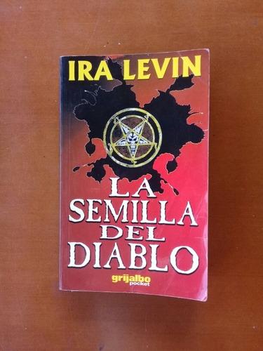 la semilla del diablo ira levin