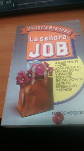 la señora job - victoria branden