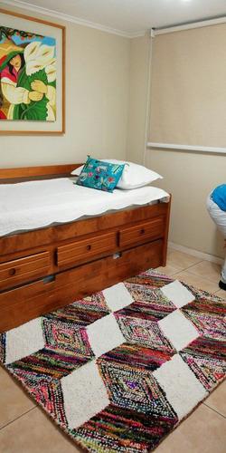 la serena, arriendo departamento, 2 habitaciones, 2 baños