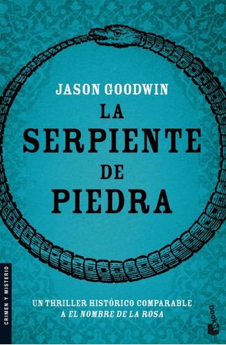 la serpiente de piedra(libro )