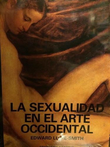 la sexualidad en el arte occidental