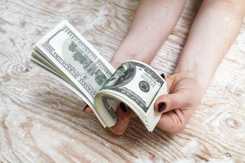 la solución a todas sus preocupaciones financieras