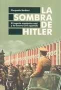 la sombra de hitler. el imperio nazi... - pierpaolo barbieri