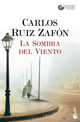 la sombra del viento(libro novela y narrativa)