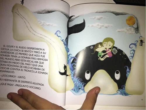 la sonrisa de la ballena (ricardo mariño)