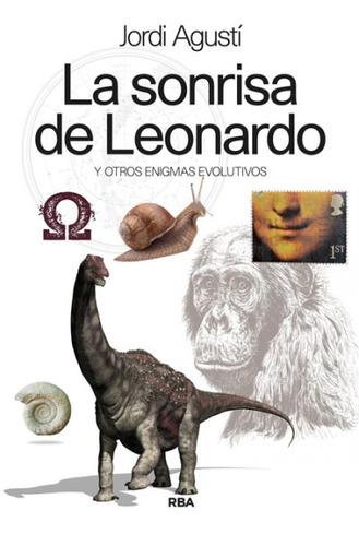 la sonrisa de leonardo(libro antropología)