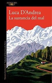 La The Mal Del MountainLuca Dandrea Beneath Sustancia yvfbg76Y