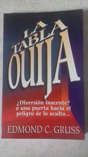la tabla ouija (libro nuevo)