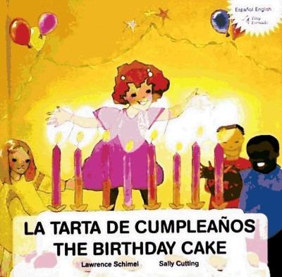 la tarta de cumpleaños(libro )