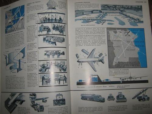 la técnica y la materia, 2 tomos, 750 pág cada uno