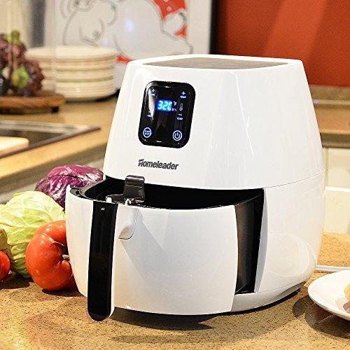 la tecnología de pantalla táctil, 2,65 qt multi-cocina, tem