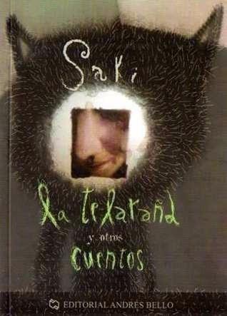 la telaraña y otros cuentos (saki)