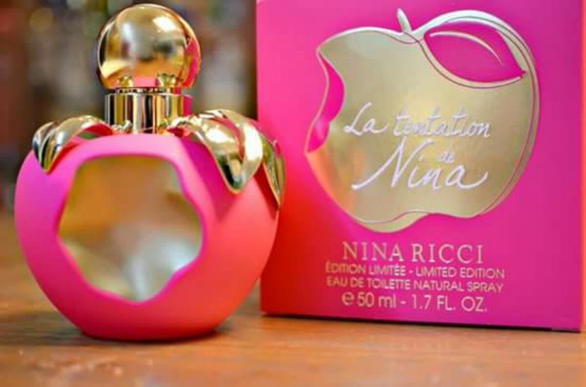 la tentación by nina ricci. Cargando zoom. & La Tentación By Nina Ricci - $ 96000 en Mercado Libre