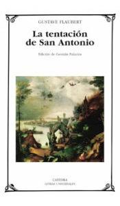 la tentación de san antonio(libro novela y narrativa extranj