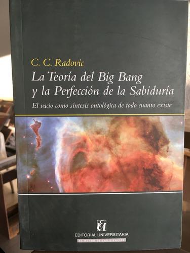 la teoría del del big bang y la perfección de la sabiduría.