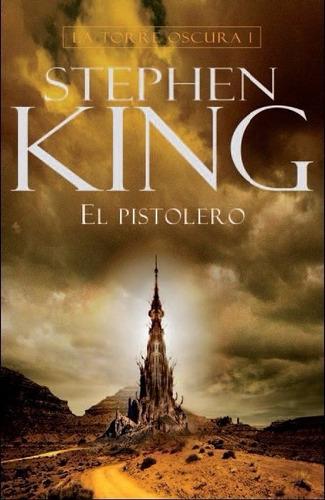 la torre oscura i: el pistolero la hierba del diablo s. king