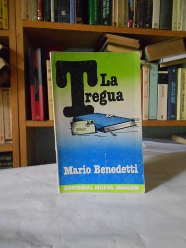 la tregua benedetti novela