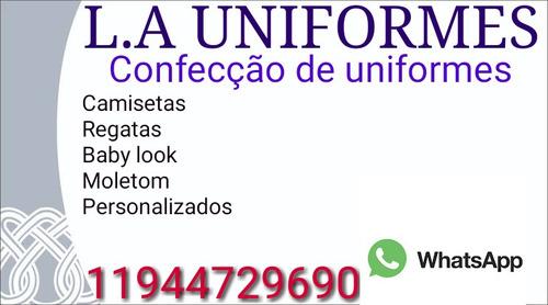 l.a uniformes