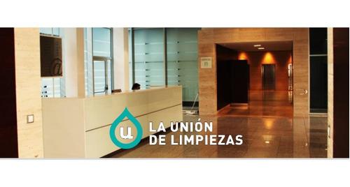 la unión de limpiezas - servicio de limpieza integral