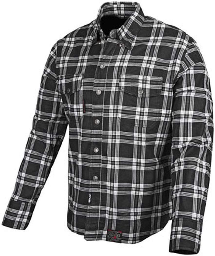 precio moderado varios colores calidad superior La Velocidad Y La Fuerza Negro 9 Moto Kevlar Camisa Grande F