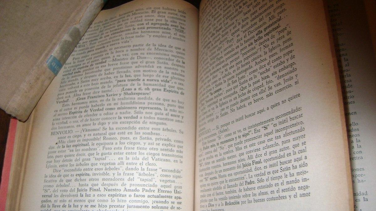 La Verdad De Romeo Y Julieta Agustin De Marco Serie 36.5 - $ 330,00 ...